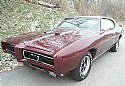 1969 GTO Clean 400 Engine New Paint