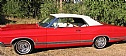 1967 Ford Galaxie 500XL 428 Sport Convertible