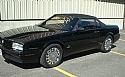1992 Cadillac Allante 88000 miles Black Beauty