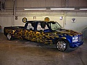 1997 Chevy Crew Cab Dually Low Rider Truck Show Winner Rad