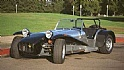 1986 Caterham Super Seven Sprint Autocross Rocket