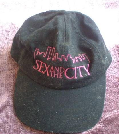 Cap sex and the city