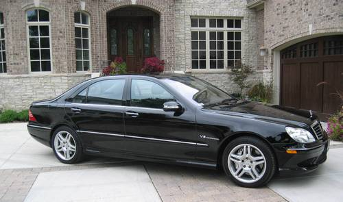 2003 mercedes benz s55 amg black beauty starmark warranty till 09 offered today is an incredible 2003 mercedes s55 amg this beauty has 35xxx miles and comes complete with an extended warranty which is valid thru 060509 sciox Image collections