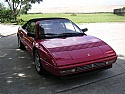 1991 Ferrari Mondial T Cabriolet Freshly Serviced Super Shape