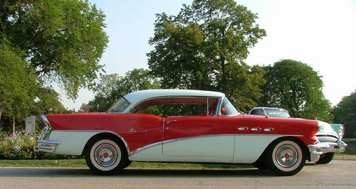 1956 buick special 2 dr hardtop full body off restoration for 1956 buick special 4 door hardtop