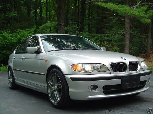 I Am Pleased To Offer This Anium Silver Metallic 2002 Bmw 330i In Super Condition Vin Is Wbaev53402km19750 Mileage 60 000 Miles