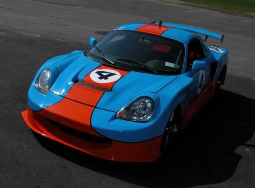 2003 Mr2 Spyder Turbo Race Car Ronsusser Com