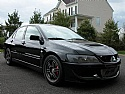 2003 Mitsubishi Turbo Evolution Evo VIII Street Legal Rocket 750HP