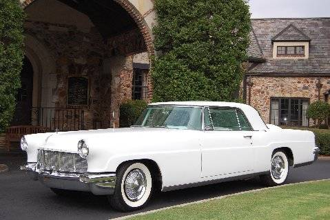 ii mark classiccars find for lincoln com on listings continental c sale thumb