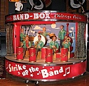1950 Chicago Coin's Band Box Jukebox Orchestra Speaker Beautiful Condition