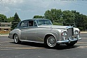 1964 Bentley S3  Right Hand Drive 4 Door Saloon - Beautiful Shape