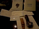 Panerai Pam192 Brand New In Box - Open Warranty Includes Everything