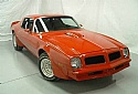 1976 Firebird Trans Am 455 Nitrous - A Real Muscle Car