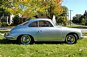 1963 Porsche 356B Super Coupe T6 Nut and Bolt Restoration