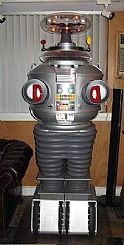 Lost in Space Robot B9 Replica - Incredible Accuracy