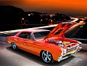 1967 Custom Pro Touring Chevelle Show Car Truly Outrageous and One of a Kind