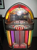 Wurlitzer Model 1100 Jukebox 1948 Incredible Original 100% Complete