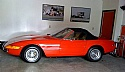 1971 Ferrari 365 GTB/4 Daytona Spyder #14463 One of 121
