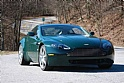 2007 Aston Martin V8 Vantage Goodwood Green