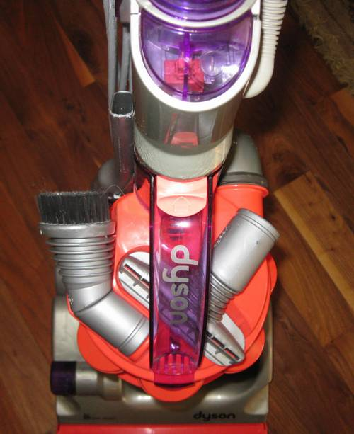 Dyson Dc14 Low Reach Upright Vacuum Cleaner 459 Retail