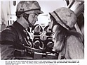 Stripes B & W Lobby Card # 9 1981 Bill Murray Press Photo