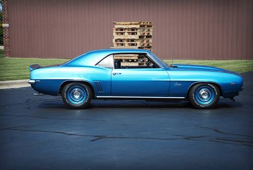 1969 chevrolet copo camaro one of the best on the planet 991 points. Cars Review. Best American Auto & Cars Review