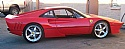 1983 Ferrari 308/288GTO Recreation Twin Turbo 625HP