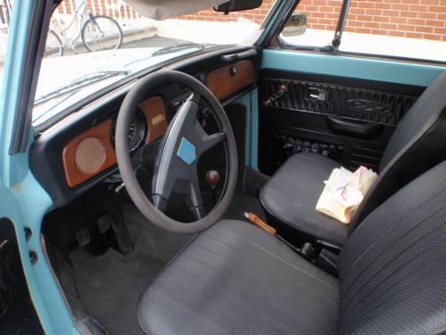 1972 Volkswagon Vw 1302 Ls Beetle Cabriolet Super Low