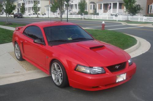 2002 mustang gt supercharged coupe lots of mods 400 hp. Black Bedroom Furniture Sets. Home Design Ideas