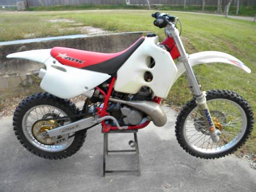ATK Rotax 250 LQ 52 HP Enduro Motorcycle 6 Speed – RonSusser com