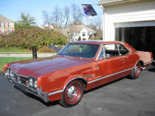 Muscle Cars For Sale By Owner In Ohio