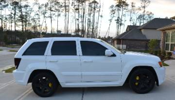 2008 jeep srt8 grand cherokee custom extended warranty. Cars Review. Best American Auto & Cars Review