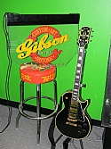 Gibson Les Paul Custom Black Beauty Guitar 1957 Reissue