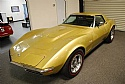 1969 Corvette 427/390 Riverside Gold Survivor Beauty Convertible 2 Tops