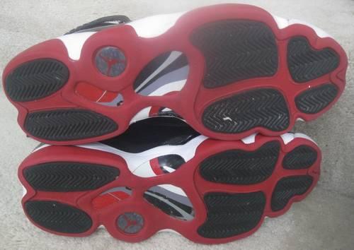 Nike Mens Scarpe Da Basket Dimensioni 6 REooc