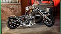 2004 WCC West Coast Choppers El Diablo II owned by Shane McMahon