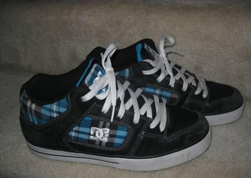 Dc Shoes 10.5 LbAtyv