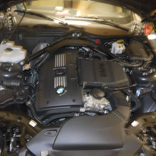 Bmw Z4 Speed: 2012 BMW Z4 SDrive 35i 6 Speed Orion Silver High