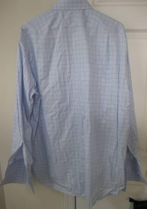 Charles Tyrwhitt Mens Jermyn Street London Dress Shirt 17