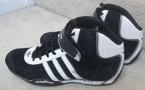 Adidas Goodyear Sneakers