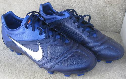 511d28783 Nike CTR360 Libretto II FG Soccer Cleats Shoes Size 10.5 Super Shape ...