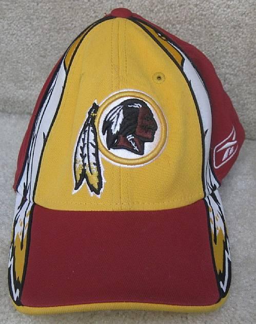 fac2210072a NFL Washington Redskins NFL Reebok Hat Cap Great Design – RonSusser.com
