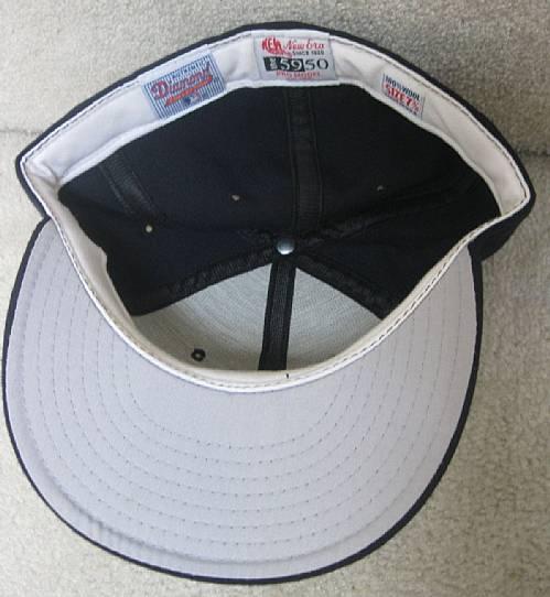 Boston Red Sox MLB New Era Baseball Hat Cap 59Fifty Size 7 3 8 ... 547e110ad17