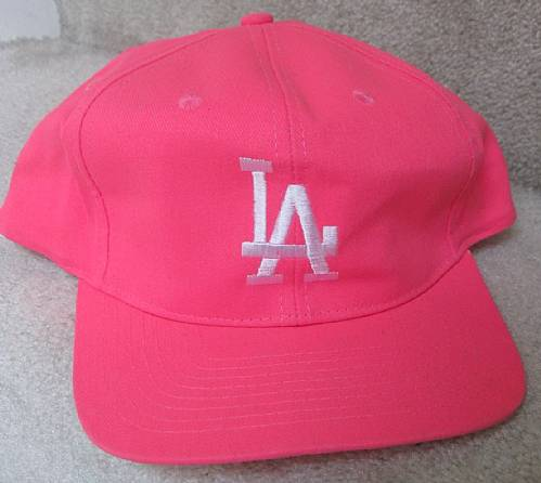 hot pink polo baseball cap pleased offer great dodgers adjustable strap size fits sizing leather suede