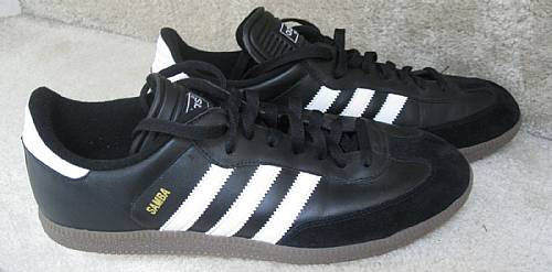 adidas samba men shoes