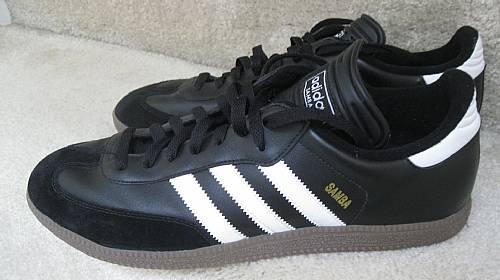 Adidas Samba Clásica Para Hombre Zapatos lLXDN