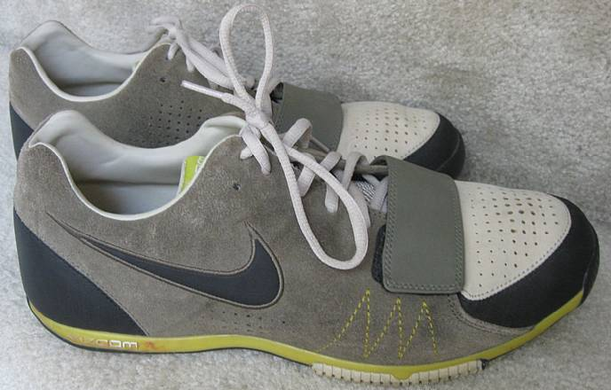 NIke Zoom TR Training Mens Sneakers