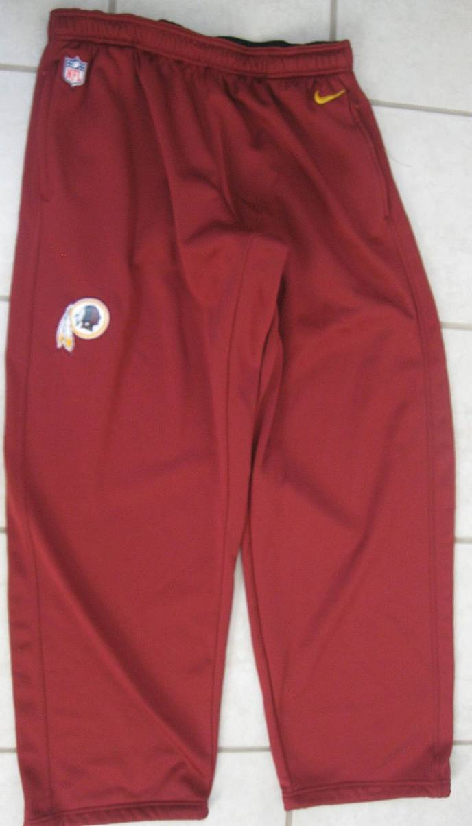 dce9d28f NFL Washington Redskins Sweatpants by Nike Player #6 – RonSusser.com