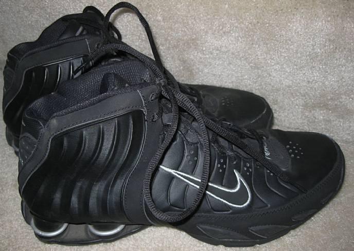 07610bbcbdc2 ... nike shox lethal tb basketball shoes .
