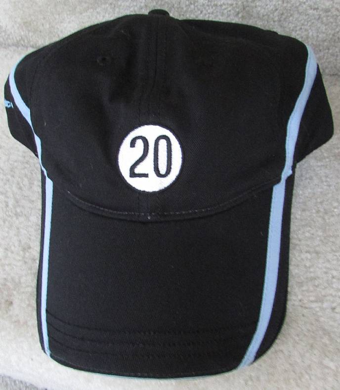 """I am pleased to offer this brand new Steve McQueen """"Racing is Life"""" baseball  hat cap. It features the Porsche  20 that he drove in the movie Le Mans. ed24d9f00b5"""